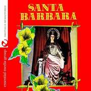 Bailables a Santa Barbara / Various (CD)