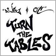 "Turn the Tables (7"" Single / Vinyl) at Kmart.com"