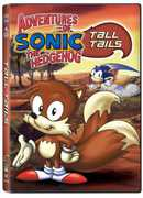 Sonic the Hedgehog: Tall Tails (DVD) at Kmart.com