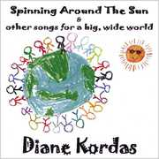 Spinning Around the Sun (CD) at Kmart.com