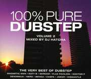 V2 100 PERCENT PURE DUBSTEP (CD) at Sears.com