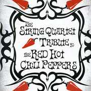 String Quartete Trib Red Hot Chili Peppers / Var (CD) at Sears.com