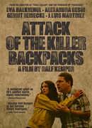 Attack of the Killer Backpacks (DVD) at Kmart.com