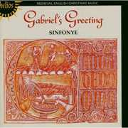 Gabriel's Greeting: Medieval English Christmas Music (CD) at Kmart.com