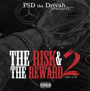 Risk & the Reward 2 (CD) at Sears.com