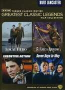 TCM Greatest Classic Legends Collection: Burt Lancaster (DVD) at Sears.com