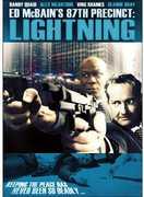 Ed McBain's 87th Precinct: Lightning (DVD) at Kmart.com