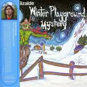 Winter Playground Mystery (CD) at Kmart.com
