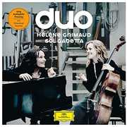 Duo (Schumann/ Debussy/ Shostakovich/ Brahms) (Limited Edition)