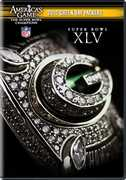 NFL: America's Game - 2010 Green Bay Packers - Super Bowl XLV (DVD) at Sears.com
