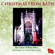 Christmas from Bath (CD) at Sears.com