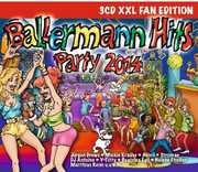 BALLERMANN HITS PARTY 2014 / VARIOUS (CD) at Sears.com