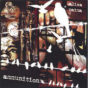 Ammunition New Edition (CD) at Kmart.com