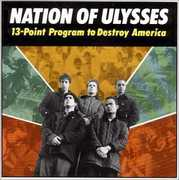 13 Point Program to Destroy America (LP / Vinyl) at Sears.com