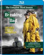 Breaking Bad: Complete Third Season