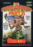 Toxic Avenger 2 (DVD) at Kmart.com