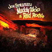 Muddy Wolf at Red Rocks (2PC) , Joe Bonamassa