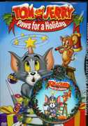 Tom & Jerry: Paws for a Holiday (DVD) at Sears.com