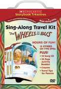 Wheels on the Bus Sing-Along Travel Kit (DVD) at Kmart.com
