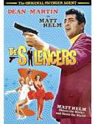 Silencers (DVD) at Sears.com