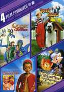 Family Movie Night Collection: 4 Film Favorites (DVD) at Sears.com