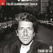 Field Commander Cohen Tour of 1979 (2PC) [Import] , Leonard Cohen