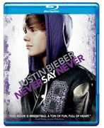 Justin Bieber: Never Say Never (Blu-Ray) at Kmart.com