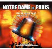 NOTRE-DAME DE PARIS LIVE IN SEOUL 2005 / VARIOUS (CD) at Sears.com