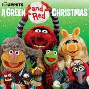 Muppets: Green & Red Christmas / Various (CD) at Kmart.com