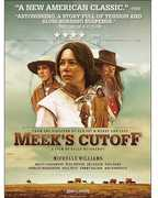 Meek's Cutoff (DVD) at Sears.com
