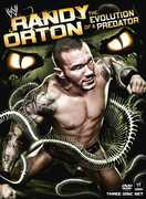 WWE: Randy Orton - The Evolution of a Predator (DVD) at Kmart.com