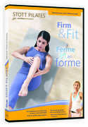 Stott Pilates: Firm & Fit (DVD) at Kmart.com