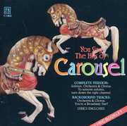 Karaoke: Carousel / Various (CD) at Kmart.com