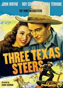 Three Texas Steers (DVD) at Kmart.com