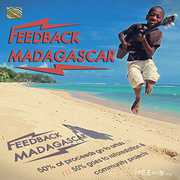 Feedback Madagascar (CD) at Kmart.com