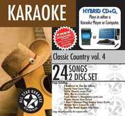 Classic Country 4 / Various (CD) at Kmart.com