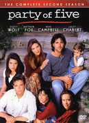Party of Five: The Complete Second Season (DVD) at Sears.com