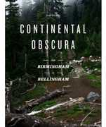 Continental Obscura: From Birmingham to Bellingham (LP / Vinyl) at Kmart.com