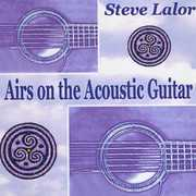 Airs On the Acoustic Guitar (CD) at Kmart.com