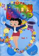 Betty Boop, Vol. 1 (DVD) at Sears.com