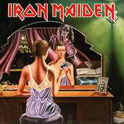 Twilight Zone , Iron Maiden
