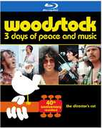 Woodstock: 40th Anniversary (Limited Edition)