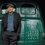 Before This World (Deluxe Edition) , James Taylor