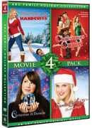 ABC FAMILY HOLIDAY COLLECTION: MOVIE 4 PACK (DVD) at Kmart.com