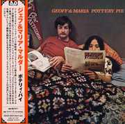 Pottery Pie (Mini LP Sleeve) (CD) at Sears.com