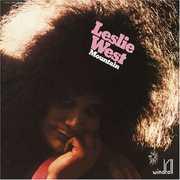 Leslie West: Mountain (CD) at Kmart.com