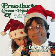 Ernestine the Green-Eyed Elf (CD) at Kmart.com
