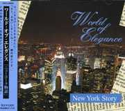 World of Elegance-New York Story / Various (CD) at Kmart.com