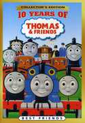 Thomas & Friends: 10 Years of Thomas & Friends - Best Friends (DVD) at Kmart.com