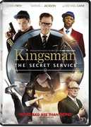 Kingsman: Secret Service , Colin Firth